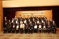 CM2014_受賞高校集合写真