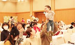 くらしの活動・子育て支援
