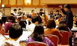 くらしの活動・東北ユースオーケストラ協賛