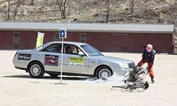 くるまの活動・交通事故防止