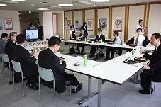 CMコンテスト2011審査会