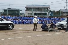 須賀川市立第二中学校