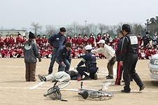 醸芳中学校