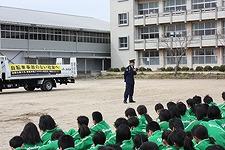 四倉中学校