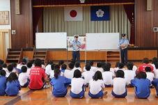 中島村立滑津小学校