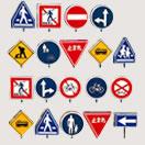 標識セット